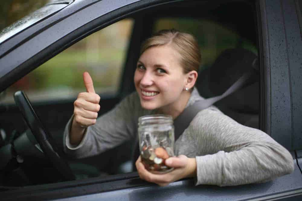 HOW TO SAVE MONEY ON DRIVING