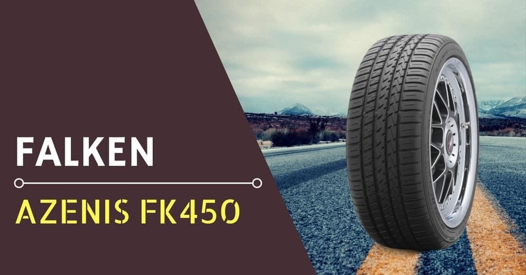 Falken Azenis FK450 Review