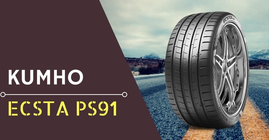 Kumho Ecsta PS91 Review