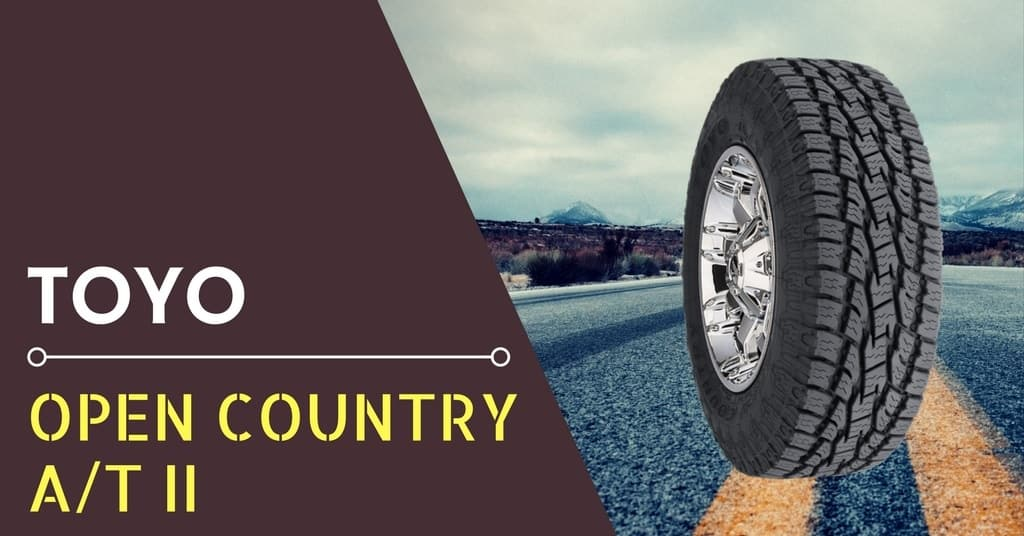 Toyo Open Country AT II Review