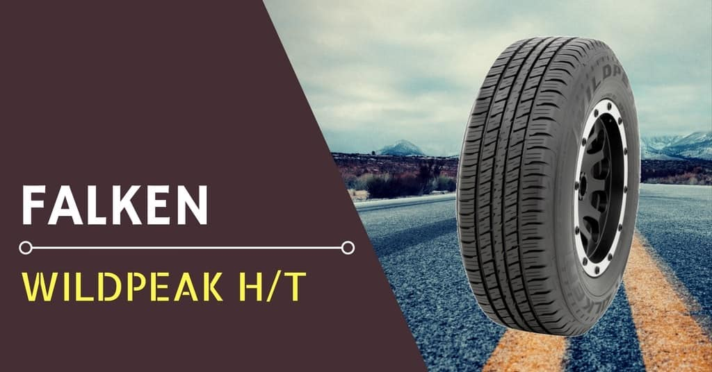 Falken Wildpeak HT Review