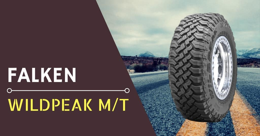 Falken Wildpeak MT Review