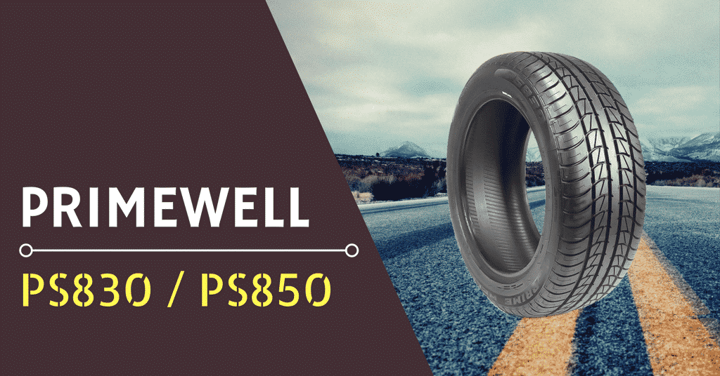PRIMEWELL PS830/850 Review