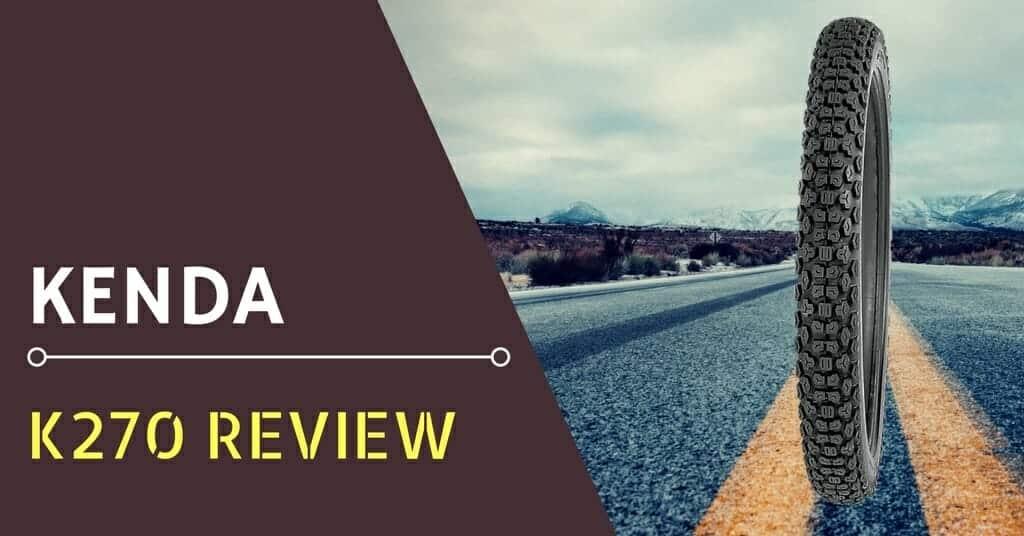 Kenda K270 Review (1)