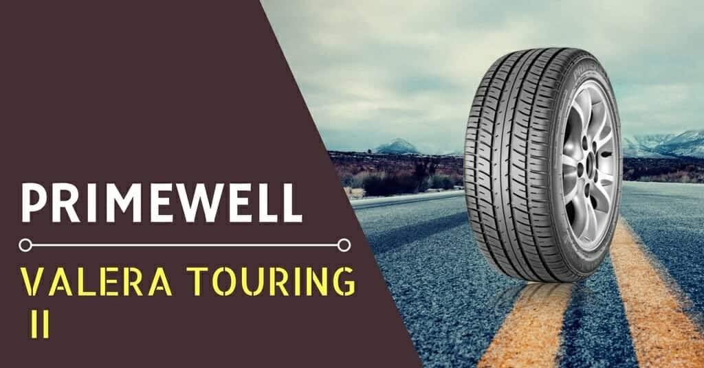 PRIMEWELL Valera Touring II REVIEW