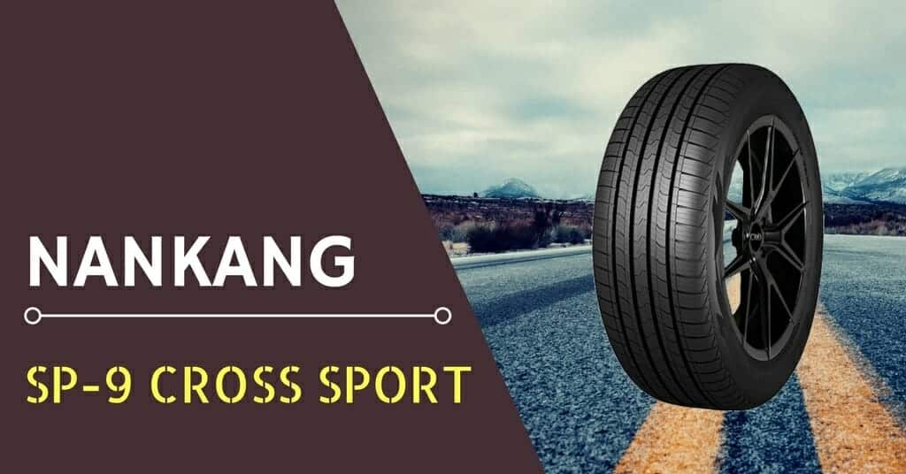 Nankang SP-9 Cross Sport Review - Feature Image