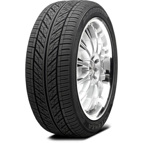 Bridgestone Potenza RE960AS Pole Position RFT