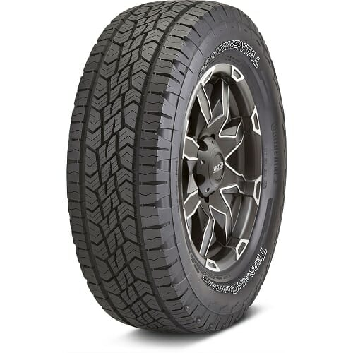 best tires for F-150 hybrid