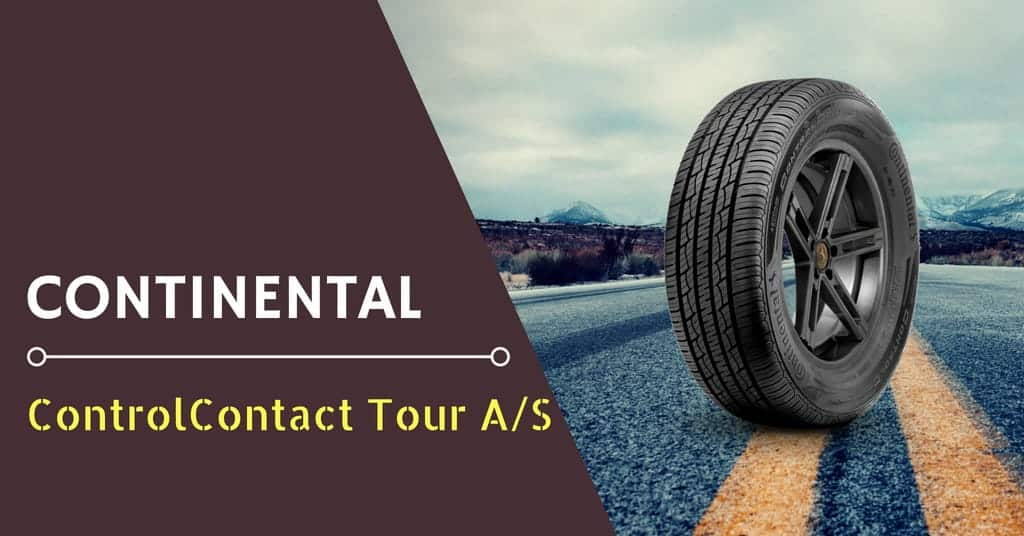 Continental ControlContact Tour AS Review