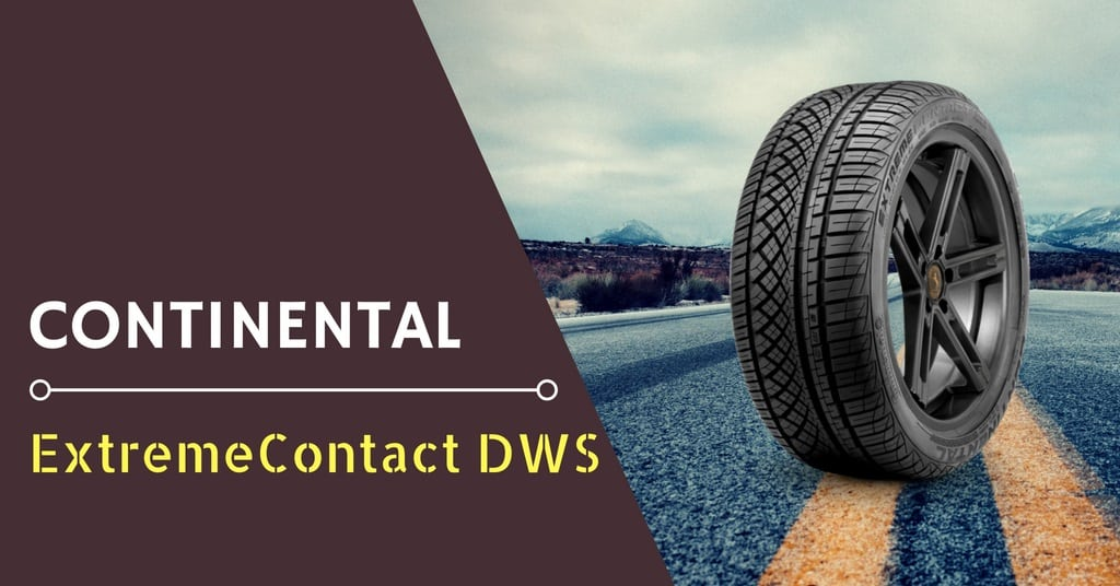 Continental ExtremeContact DWS Review