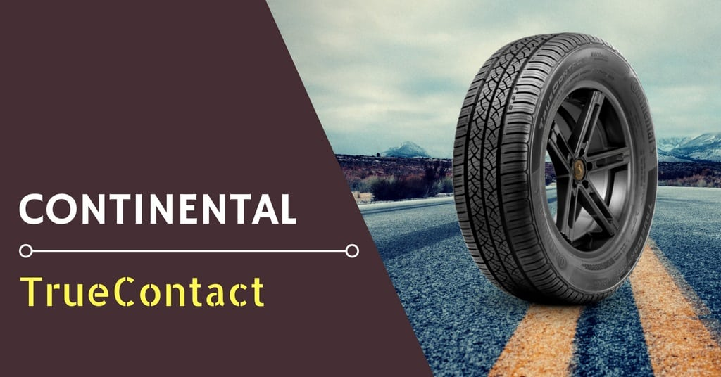 Continental TrueContact Review