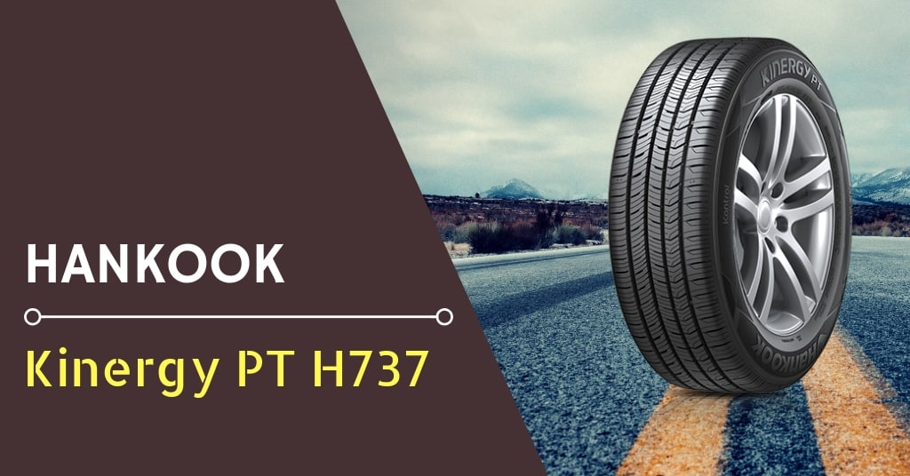 Hankook Kinergy PT H737 Review & Rating