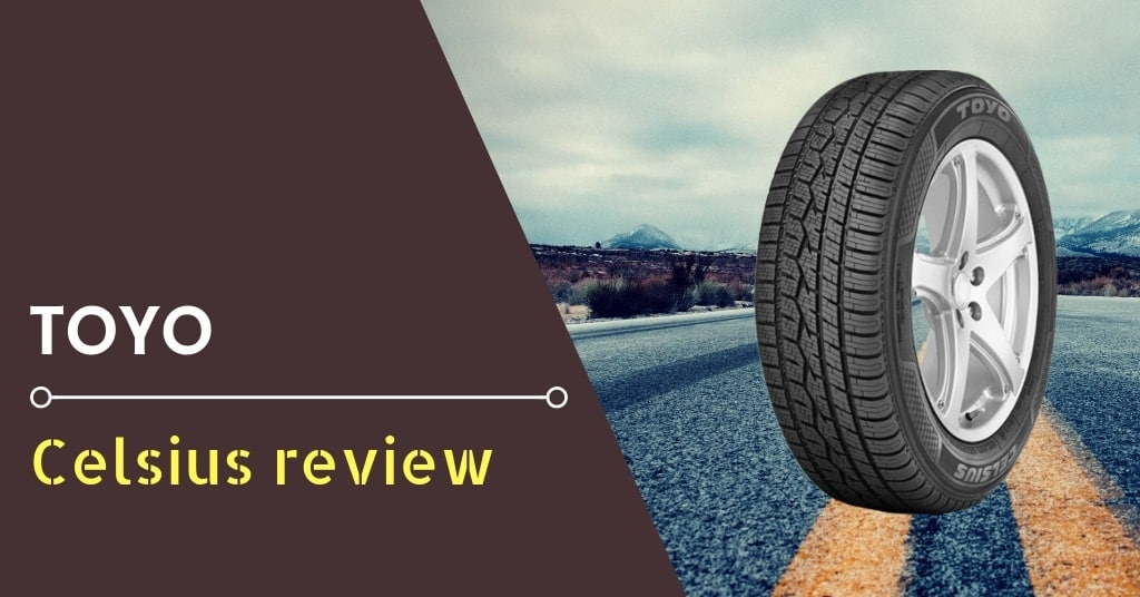 Toyo Celsius Review & Rating