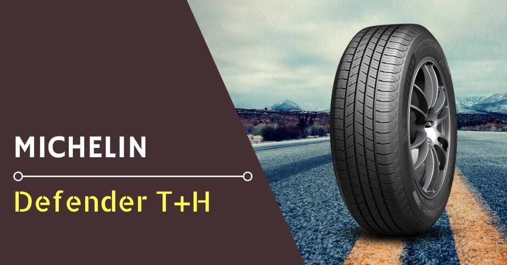 2020 Michelin Defender T H Review Rating Driving Press